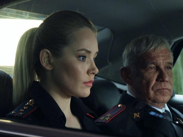 ТНТ объявил дату старта показа сериала «Проект «Анна Николаевна»!