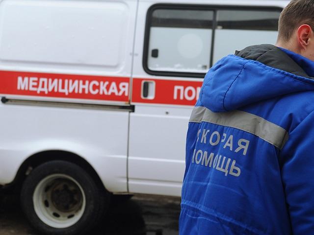 Не уследили: в Челябинской области погибла трёхлетняя девочка, выпав из окна