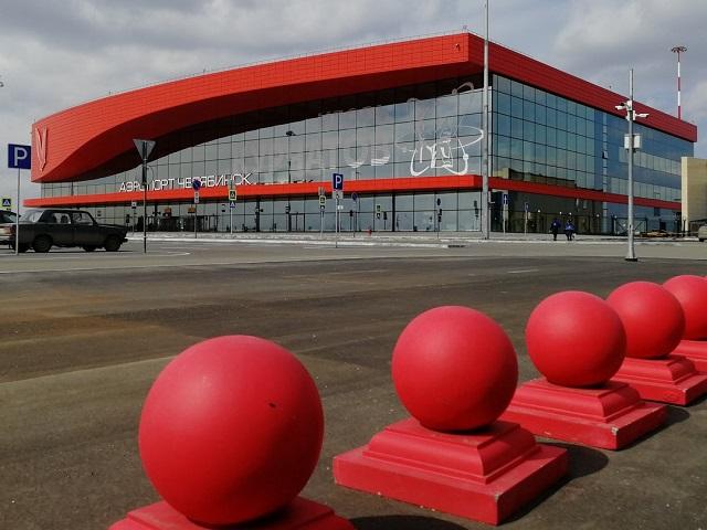 В аэропорту Челябинска отменили тестирование пассажиров на коронавирус
