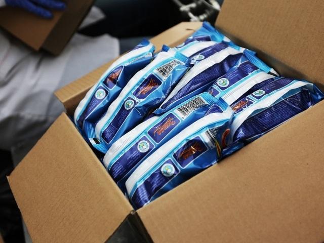 Южноуральцу грозит два года колонии за кражу пяти коробок мороженого