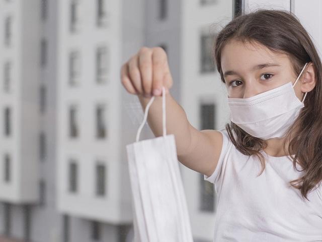 Медики раскрыли основные начальные симптомы COVID-19 у детей