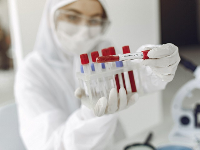Статистика по заболеваемости COVID-19 в Челябинской области на 24 июня
