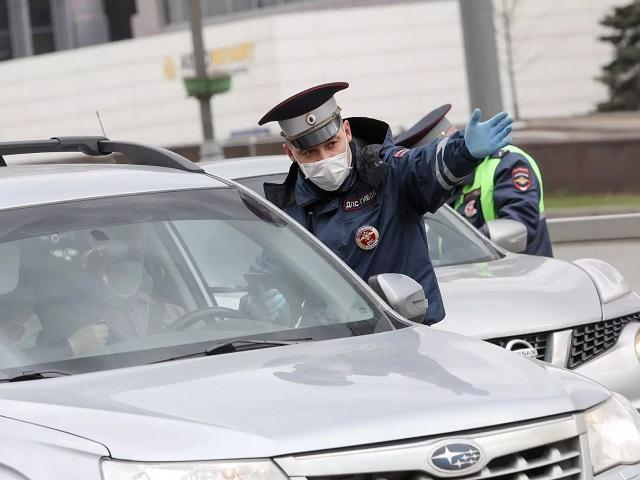 Какие новые правила начнут действовать для российских водителей с 1 июля