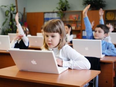 Российских школяров защитят от вредных сайтов