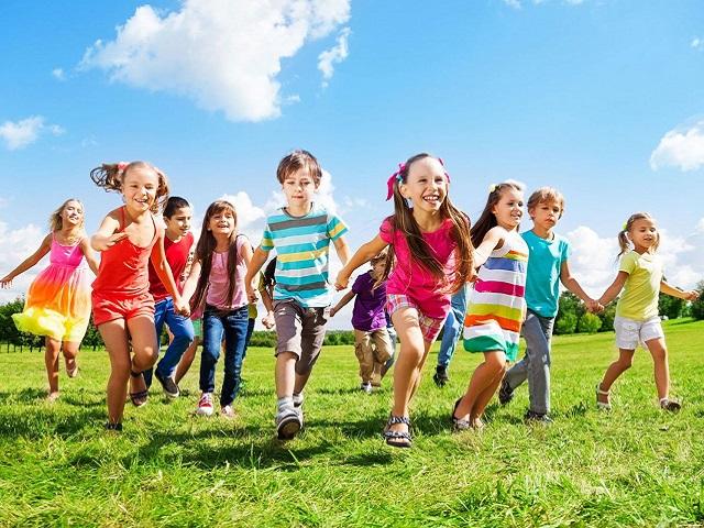 На Южном Урале откроются детские сады, пришкольные и загородные лагеря