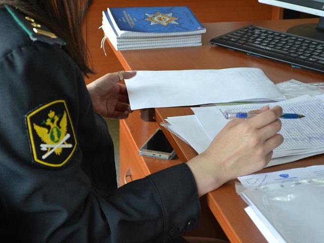 В Челябинской области судебные приставы возобновляют личный приём граждан