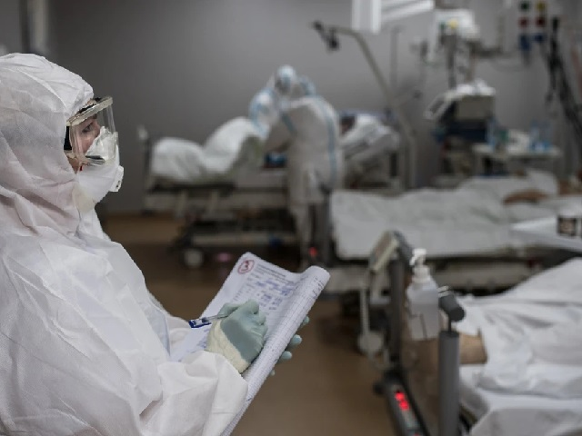 Статистика по заболеваемости COVID-19 в Челябинской области на 3 июля