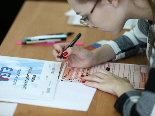 ЕГЭ по русскому языку на Южном Урале пройдет в два дня