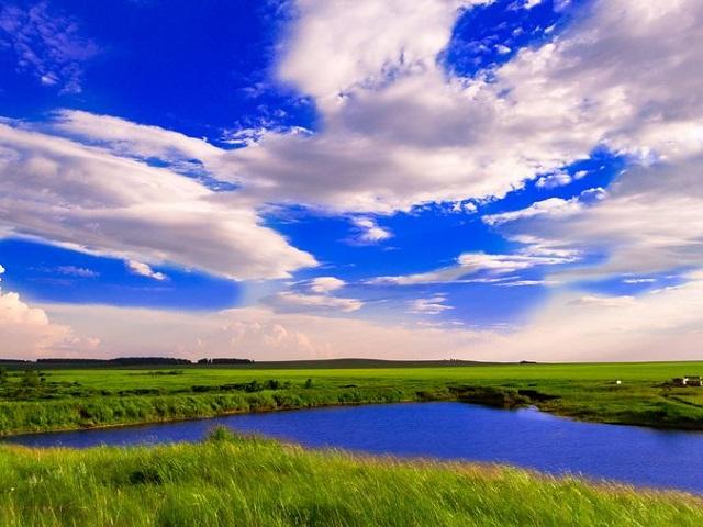 Жара и грозы: прогноз погоды в Челябинской области на вторник, 7 июля
