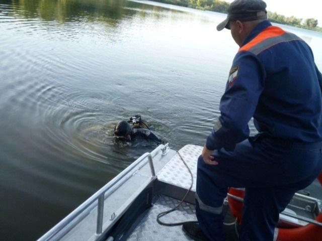 На Южном Урале восьмилетний мальчик утонул, купаясь на карьере с приятелями