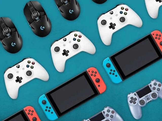 Помогают преодолеть боль и пережить стресс: как игры могут влиять на человека
