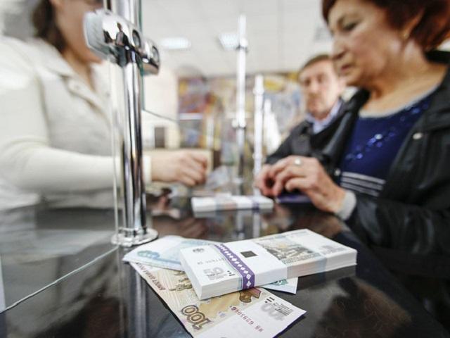 Российским пенсионерам готовят крупную единовременную выплату