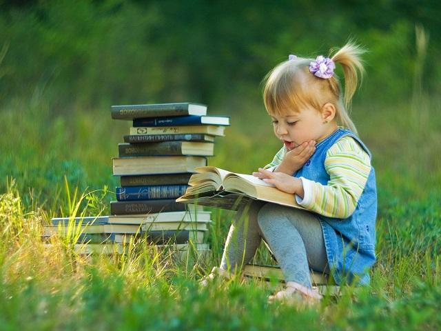26 книг для раннего развития малыша