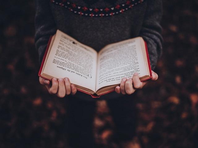 Сказки для взрослых: 30 классных книг в жанре фэнтези