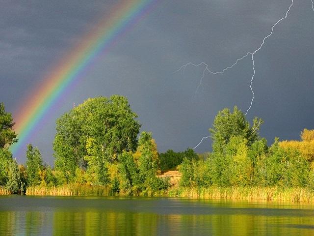 В Челябинской области снова продлили штормовое предупреждение