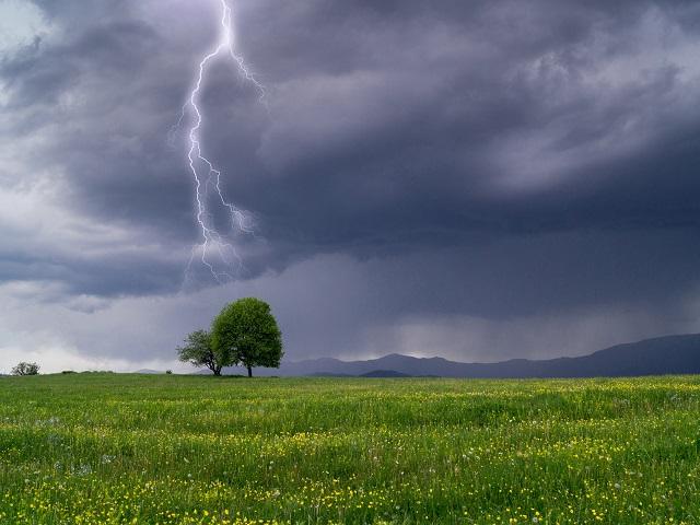 Прогноз погоды в Челябинской области на вторник, 21 июля