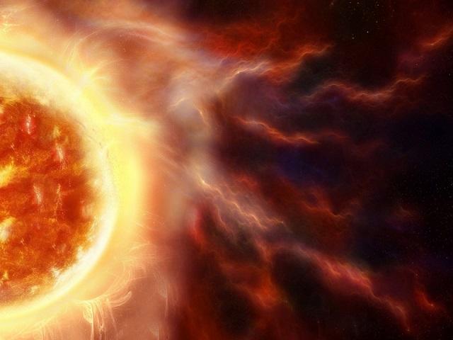Землю накроет сильнейшая магнитная буря