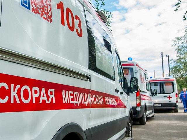 В Миассе от коронавируса скончалась сотрудница станции скорой помощи