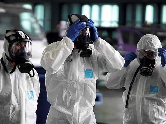 Статистика по заболеваемости коронавирусом в Челябинской области на 1 августа