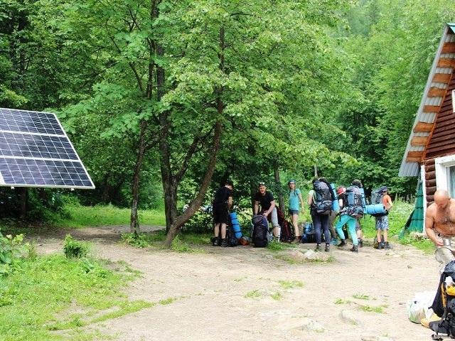 В национальном парке «Таганай» побывало рекордное количество туристов