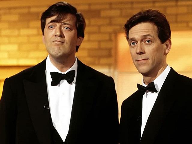 Для любителей тонкого юмора: 17 британских комедийных сериалов