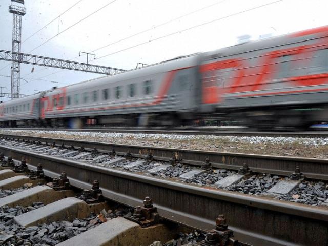 На Южном Урале женщина попала под пассажирский поезд