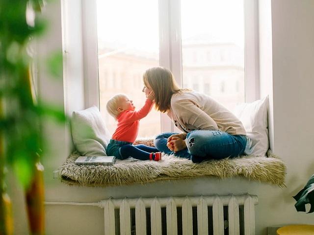 Глазами вашего ребёнка: как понять, что нужно детям, и как помочь им это получить