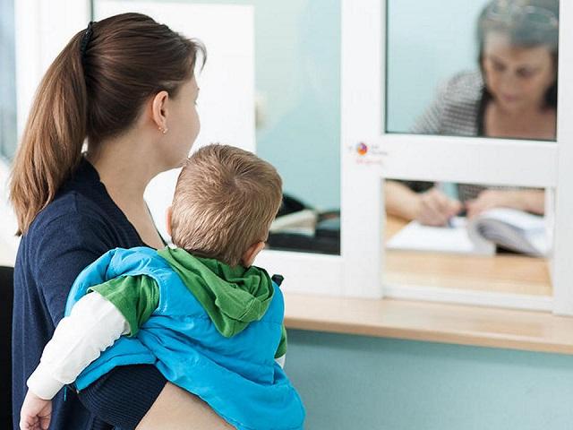В России планируют серьёзно увеличить размер выплат на детей от 3 до 7 лет