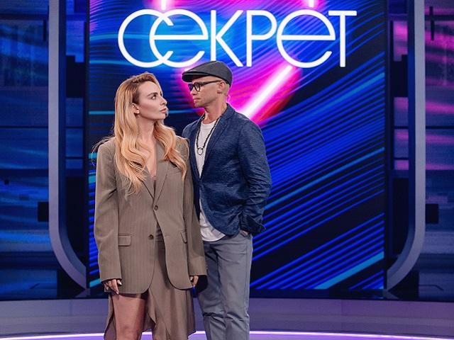ТНТ запускает новое романтическое шоу знакомств с Екатериной Варнавой и Дмитрием Хрусталевым