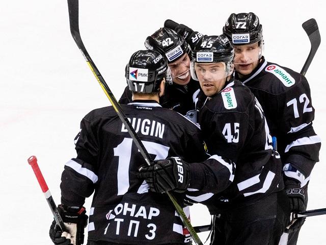 Кубок губернатора Челябинской области по хоккею отменён из-за вспышки COVID