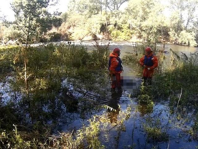 Спасатели обнаружили тело рыбака, пропавшего несколько дней назад Челябинской области