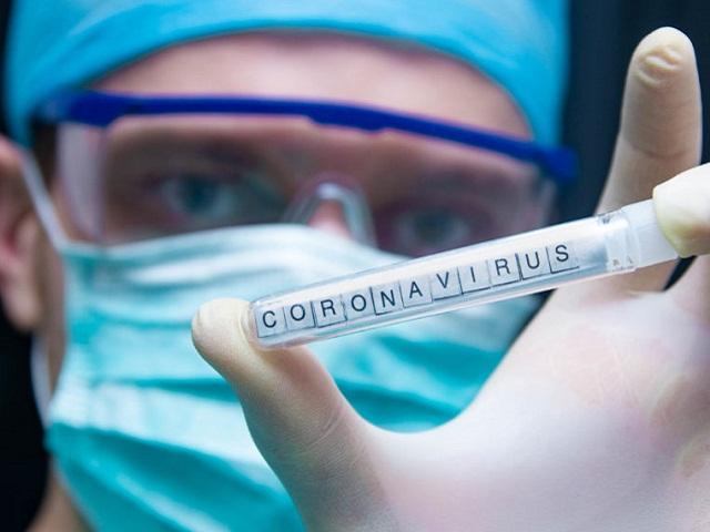 COVID-19 в Челябинской области: сводка по заболеваемости на 31 августа