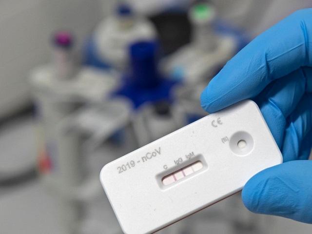 Количество заразившихся коронавирусом в России превысило миллион человек