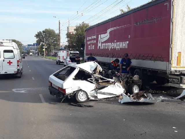 На Южном Урале 20-летняя девушка погибла после поездки с неопытным водителем