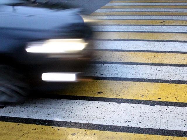 11-летний пешеход попал под колёса легковушки в Миассе