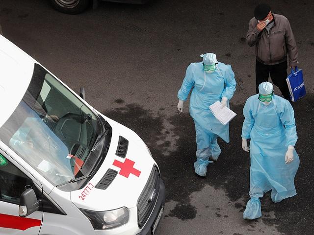 Четыре смерти и новые заболевшие: статистика по COVID-19 в Челябинской области