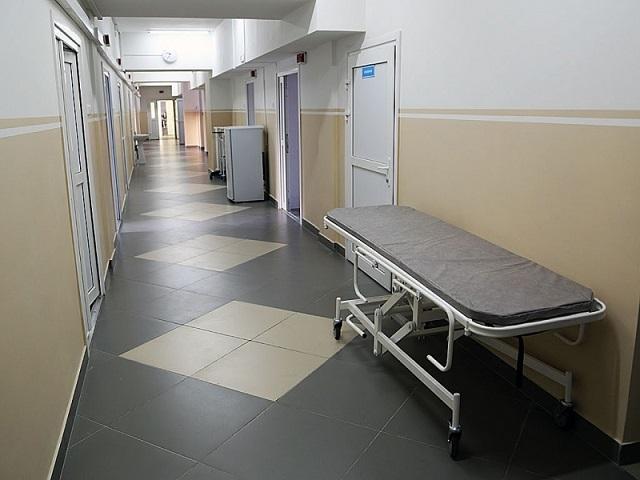 В психиатрическом отделении больницы в Челябинской области выявлен очаг COVID-19