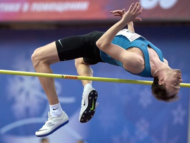 В Челябинске стартует чемпионат России по лёгкой атлетике