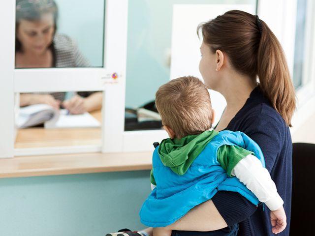 В России безработные родители получат по 3 тысячи рублей на каждого ребенка
