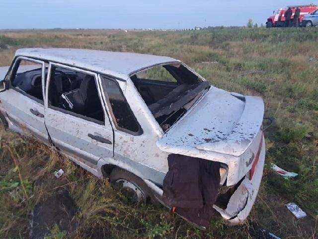 В Челябинской области молодой водитель устроил ДТП, в котором погибла 19-летняя девушка