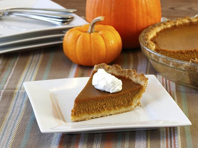 Осеннее лакомство: десять потрясающих рецептов тыквенных пирогов