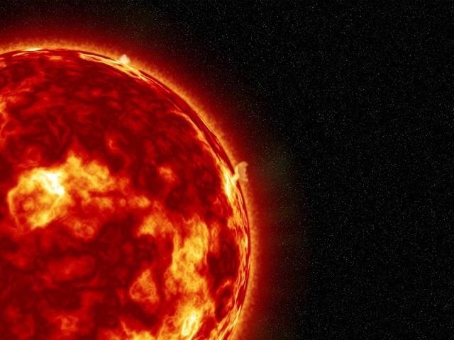 «Смена погоды» на Солнце: грядёт новый 11-летний цикл повышенной активности