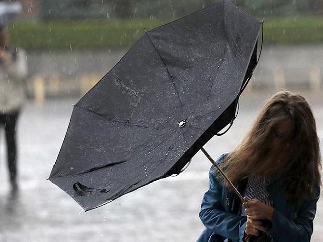 Предупреждение МЧС: к Челябинской области подступают ливни и сильный шторм