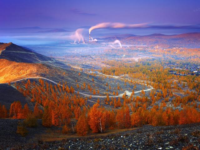 Прогноз погоды в Челябинской области на вторник, 29 сентября
