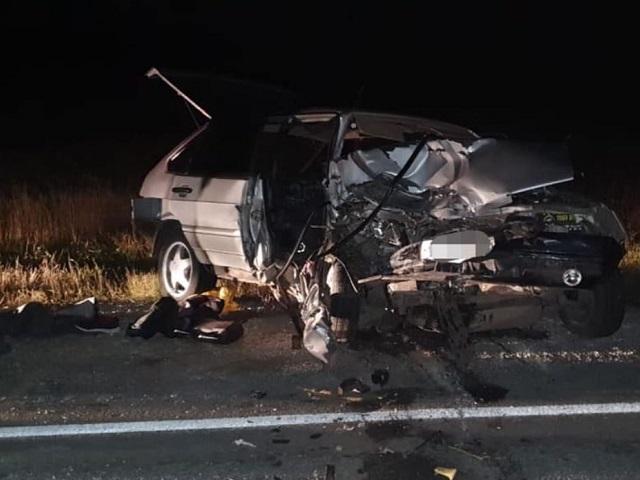 Спутница 18-летнего водителя из Миасса погибла в ДТП в соседней республике