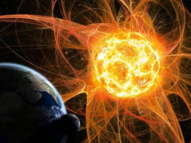 Росгидромет рассказал, сколько ещё продлятся магнитные бури