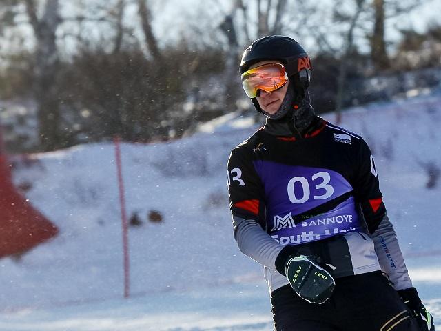 Этап Кубка мира по сноуборду на Южном Урале перенесли из-за коронавируса