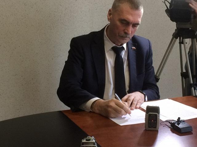 Главу южноуральского ЗАТО госпитализировали с подозрением на коронавирус