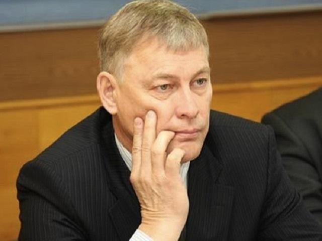 Бывший сити-менеджер Миасса скончался в тюремной больнице