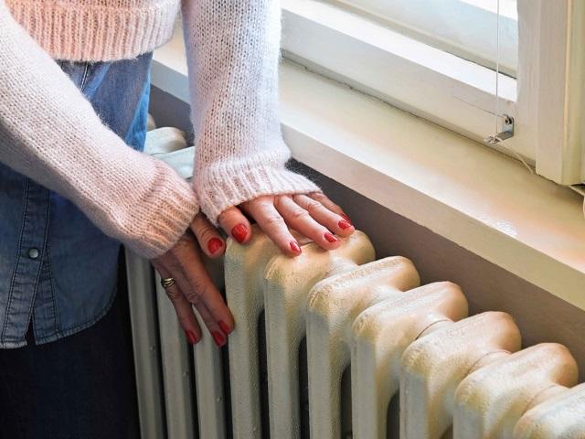 В мэрии Челябинска сообщили, куда жаловаться на отсутствие тепла в квартире